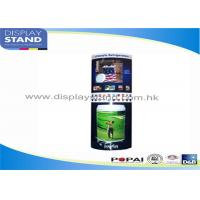 Buy cheap Store / Market Pop Up Display Stand With Full Color For Advertising from wholesalers