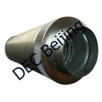 Buy cheap Soundproofing sound attenuators12 inch 25ft Acoustic Flexible duct for HVAC systems from wholesalers