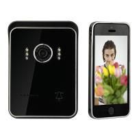 Buy cheap Wifi Video Doorbell Connet To Mobile Phone from wholesalers