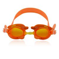 Buy cheap Latest popular children swim goggles from wholesalers