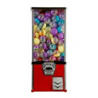 Buy cheap Kids Favorite Double Decker Capsules Toys Condom Vending Machine For Cinema from wholesalers