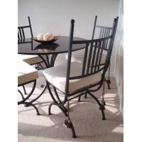 Buy cheap 2010 Metal Indoor Chair from wholesalers