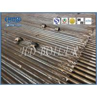 Buy cheap Alloy Steel Pin Type Water Wall Panels , Water Wall Tubes In Boiler For Reduce Heat Loss from wholesalers