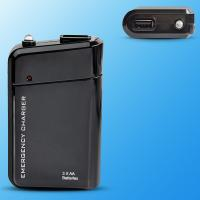 Buy cheap 3 AA battery charger for iPod/iPhone/Blackberry/HTC/... product