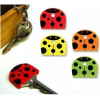 Buy cheap new designed customed Silicone Key Cap in silicone ,round dot pattern product