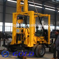 Buy cheap Best Selling Type in Tanzania! Diamond Core Portable Boring Machines from wholesalers