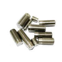 Buy cheap BOLTE Welding Studs for Drawn Arc Stud Welding    Threaded Stud With Partial Thread from wholesalers