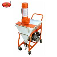 Buy cheap SP10N Wall Putty Plaster Spray Machine from wholesalers