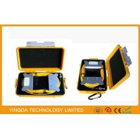 Buy cheap 1KM SC / APC - FC / UPC G652D Fiber Optic Tool KitsOTDRLaunchCableBox from wholesalers