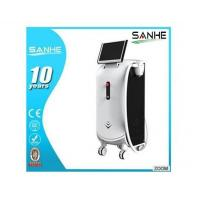 Buy cheap Hot Selling!Super 808nm diode laser permanent tria laser hair removal system sanhe produce from wholesalers