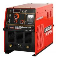 Buy cheap DC 400Amp stick Welding Machine;Lincoln INVERTEC CC 400-S Welding Machine; Heavy Duty Stick and TIG welding Machine; from wholesalers