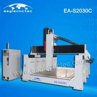 CNC Foam Milling Machine For Lost Foam Foundry Casting Casting Pattern On Sale