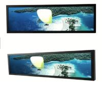 Buy cheap Shopping Mall Lcd Advertising Player , 21 Inch Lcd Digital Signage Easy Connection product