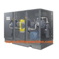 Buy cheap Oil Free Air Compressor , Screw Reciprocating Piston Air Compressor 728 - 3777 Nm³/h Capacity from wholesalers