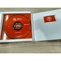 Buy cheap 100% genuine online activation Retail Box Microsoft Office 2016 Pro Retail Version / Window Operating System from wholesalers
