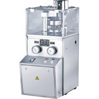 Lab Scale Mini Pill Press Machine , Tablet Making Machine For Laboratory  R&D Usage