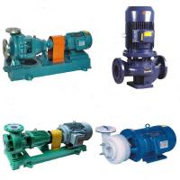 Buy cheap Three Phase Hot Water Recirculating Pump Single Stage Explosion Proof For Water Treatment from wholesalers
