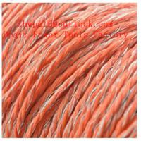 Buy cheap Electric fence Rope electric rope rolls from wholesalers