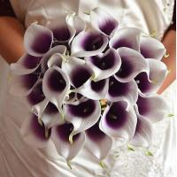 Buy cheap Calla Lily PU Flower, Premium Imitation Flower from wholesalers