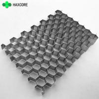 Buy cheap Expanded Customized 304 316 SS Stainless Steel Honeycomb Core Manufacturer in China from wholesalers