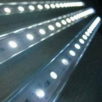 Buy cheap Rigid LED Strip Light, Suitable for Background Lighting and Advertisement Decorations product