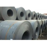 Buy cheap Q345C High Intensity Hot Rolled Steel Coil Durable For Architecture from wholesalers