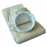 Buy cheap Acid Resistance Industrial Filter Bags Ptfe Dust Filter Bag For Power Plant from wholesalers