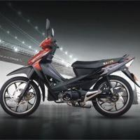 Buy cheap Cub Motorbike KA110-6 Motorcycle WOLF110 from wholesalers