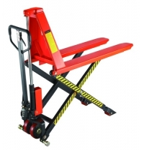 Buy cheap 800mm Scissor Lift Hand Pallet Truck Jack from wholesalers
