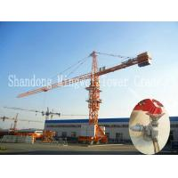 Buy cheap F0/23B  Mingwei construction tower crane from wholesalers