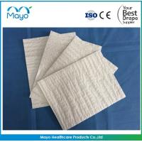 Buy cheap Disposable Medical Hand Towel Surgical Hand Towel use with gown and drape from wholesalers