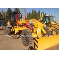 Buy cheap XG3220C Motor Grader with Dongfeng Cummins engine with rated power 179 kw from wholesalers