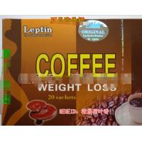 Buy cheap leptin weight loss slimming coffee eright loss Slimming Coffee Leptin Slimming Product Weight Loss from wholesalers