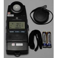 Buy cheap Konica Minolta cl-200a illuminance meter chroma meter color temperature meter illuminance meter chromaticity meter from wholesalers