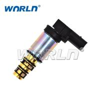 Buy cheap 6CVC14 Air Conditioner Compressor Control Valve 2004-2006 8831052250 OEM Service from wholesalers