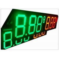 Buy cheap 5 Inch - 48 Inch IP68 Gas Station LED Signs , Weatherproof Electronic LED Display Boards from wholesalers