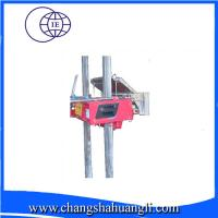 Buy cheap Plastering Machine Weight 100kg Wall Render Machine For Building from wholesalers