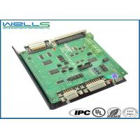 Buy cheap Customized Electronic Circuit Board Assembly PCBA PCB Assembly OEM ODM ROHS,SGS Certificated from wholesalers