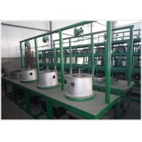 Buy cheap Vertical Straight Wire Drawing Equipment 10KW Power High Transmission Efficiency from wholesalers
