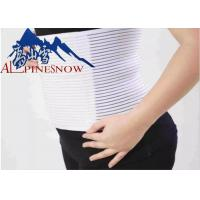 Buy cheap Comfortable Fish Line Postpartum Back Support Girdle Bondage For Pregnant Women from wholesalers