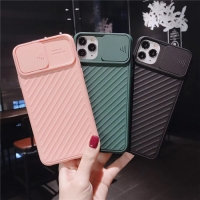 Buy cheap Newest Camera Protection Shockproof Solid Color Soft TPU Silicone Back Cover Phone Case For iPhone 11 Pro X XR XS Max from wholesalers