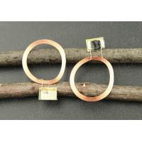 Buy cheap Custom Small Copper Coil NFC coil Air Inductor coil With COB from wholesalers