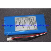 Buy cheap Medical Hospital Accessories Material Fokuda Denshi FX-71002 ECG Machine Battery Compatible from wholesalers