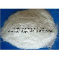 Buy cheap Colorless Crystals medicine raw material Itaconic Anhydride CAS 2170-03-8 from wholesalers