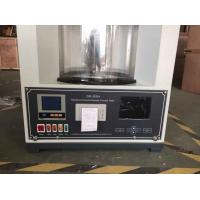 Buy cheap Automatic Kinematic Viscometer for Liquid Petroleum Products ASTM D445 from wholesalers
