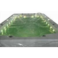 Buy cheap Swimming Pool Swim SPA with LED Light (SRP-650) product