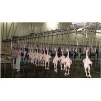 Buy cheap Poultry slaughtering equipment from wholesalers