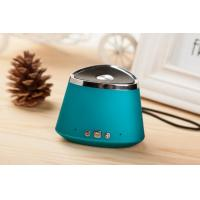 Buy cheap Metal casing triangle music mini bluetooth speaker at bottom price product