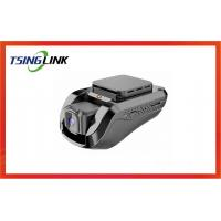 Buy cheap 3G HD GPS Tracking Dash Cam 1080p Video Recording With SD Card Storage product