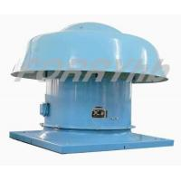 Buy cheap DWT series FRP roof ventilation fan axial fan from wholesalers